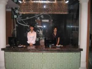 Green Tree Inn Wenzhou Xiaonanmen Express
