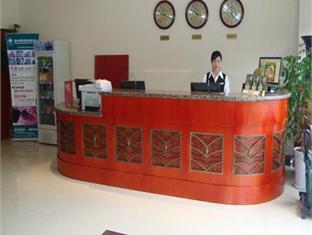 Discount GreenTree Inn Jinan Bus Terminal