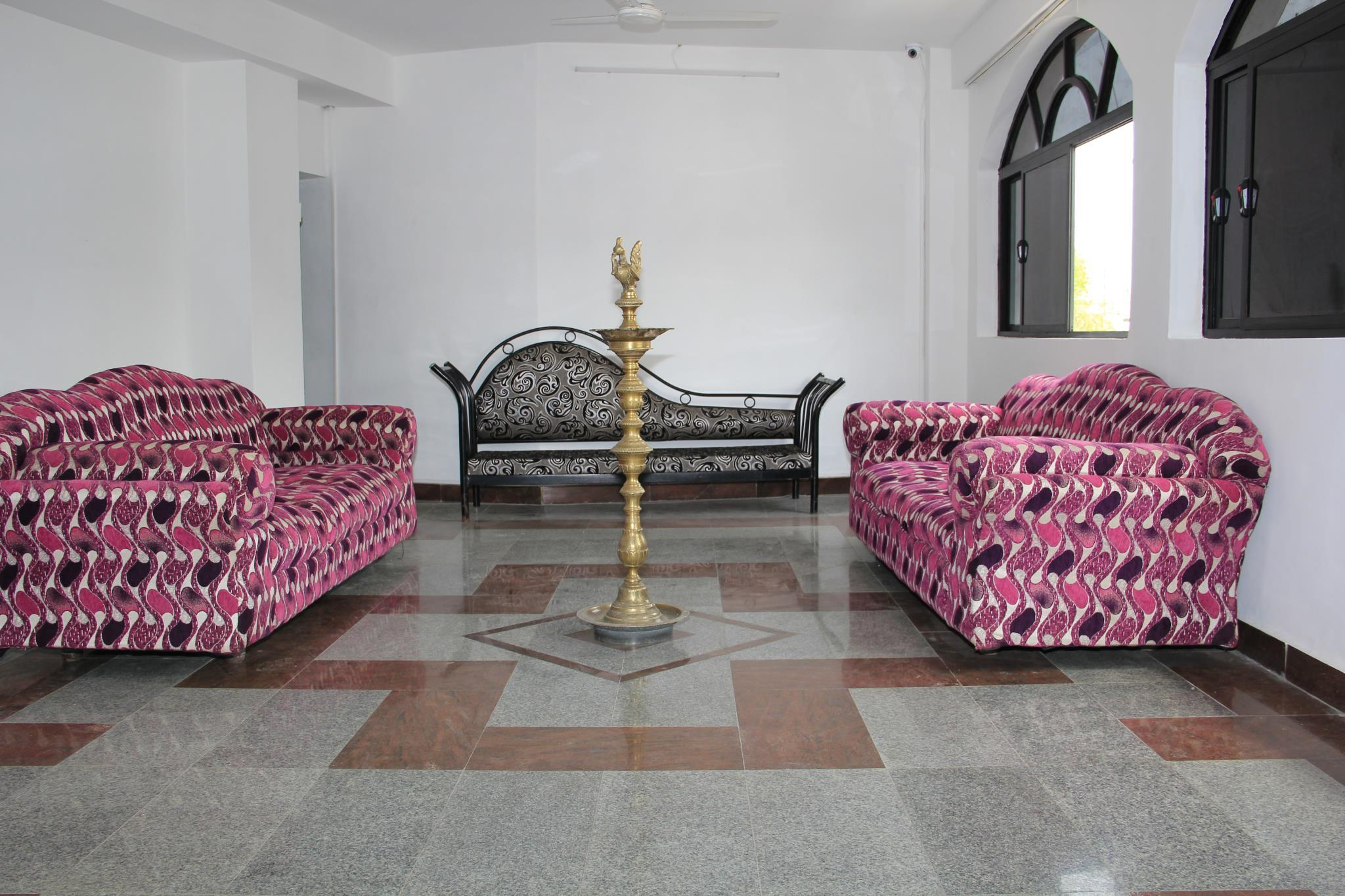 Hotel Pink Chennai
