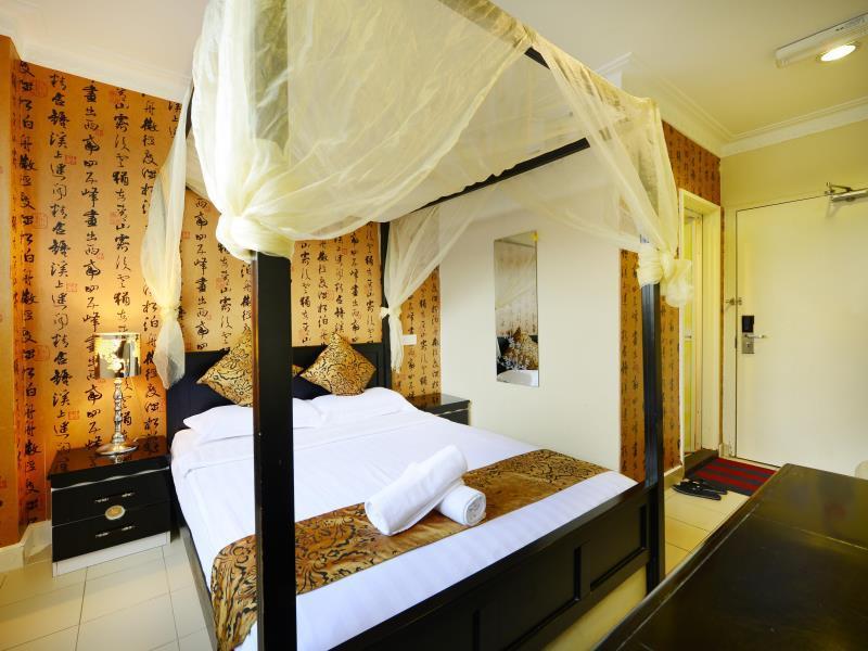 Hotel De Art @ Section 7 Shah Alam