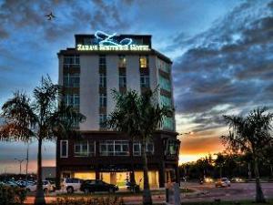 Σχετικά με Zara's Boutique Hotel @ Harbour City (Zara's Boutique Hotel @ Harbour City)