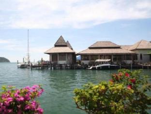 サラクペット リゾート Salakphet Resort