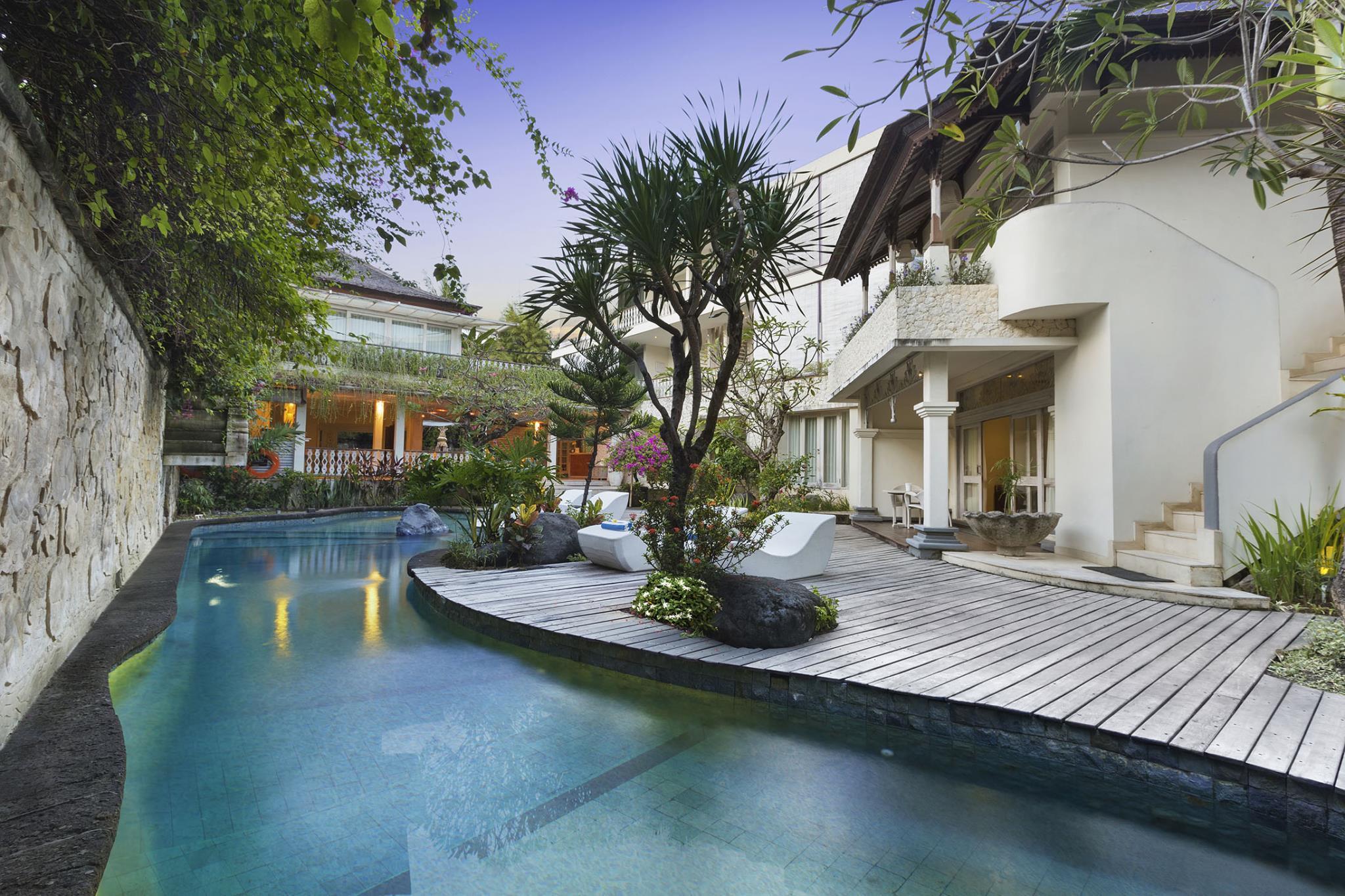 Villa Kresna Boutique And Suites