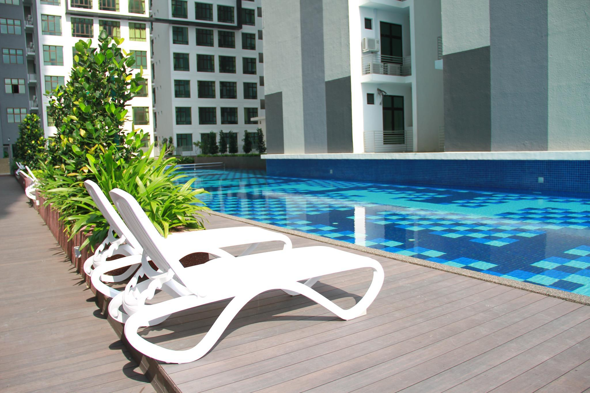 KG Residences Luxury Vacation Home