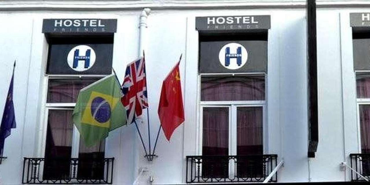 Jacobs Inn Hostels
