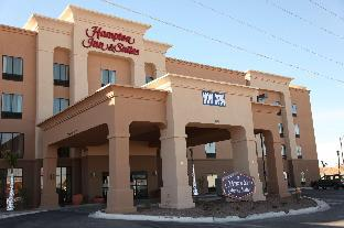 Фото отеля Hampton Inn and Suites Carlsbad NM
