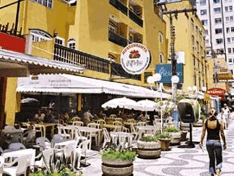 Hotel Topzio
