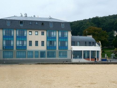 The Originals City, Les Residences d'Armor, Douarnenez (Inter-Hotel)