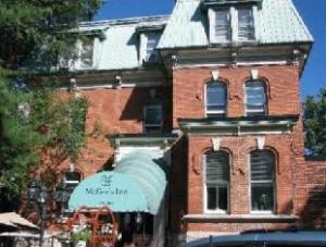 Om McGee's Inn (McGee's Inn)