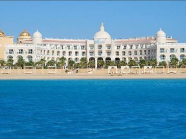 Premier Romance Boutique Hotel & Spa (Adults Only) Hurghada
