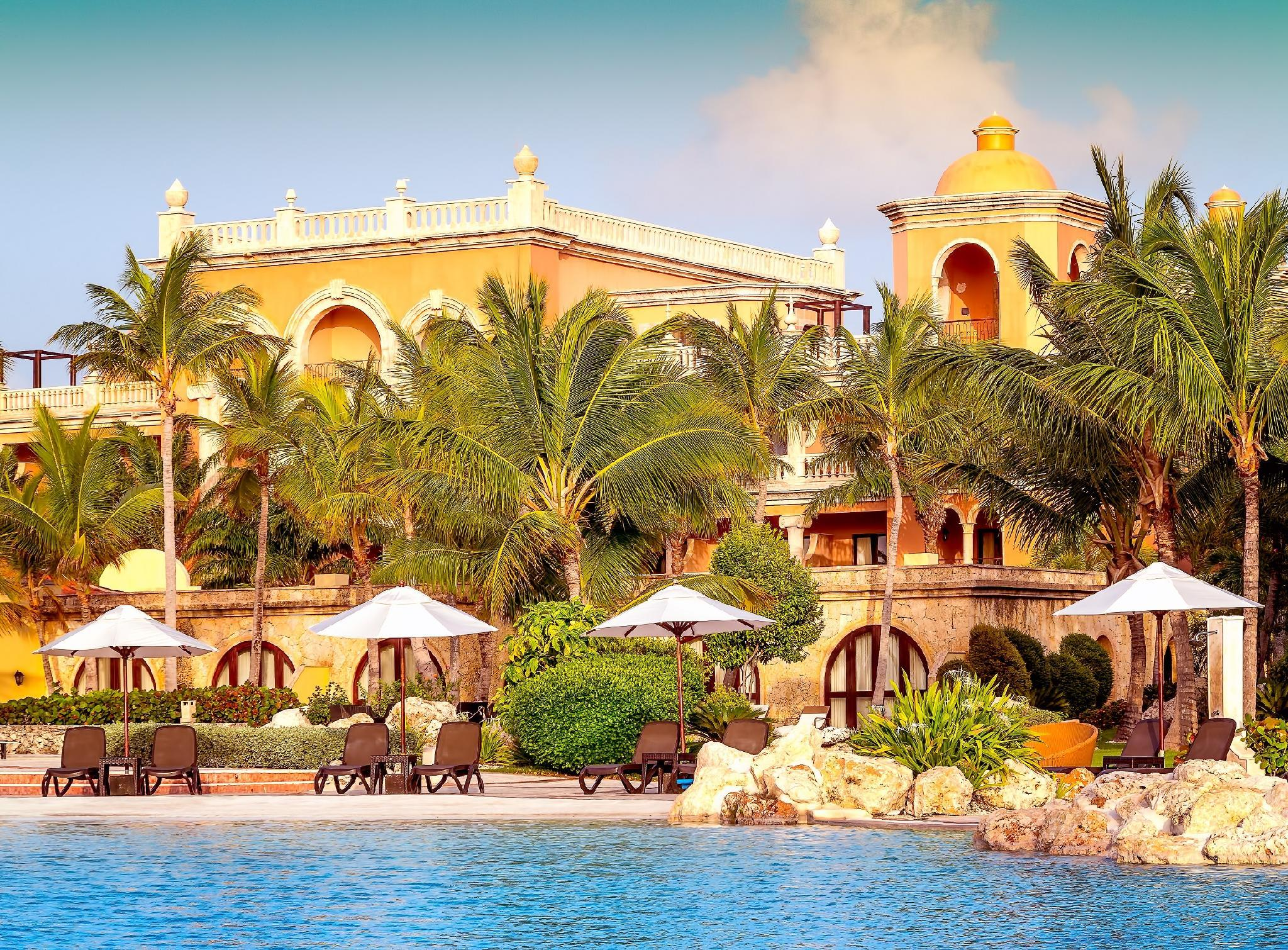 SANCTUARY CAP CANA   ALL INCLUSIVE BY PLAYA HOTELS And RESORTS   ADULTS ONLY