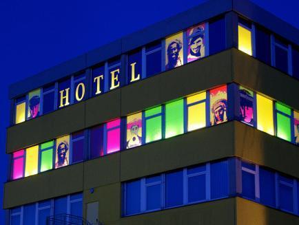 AMH Airport Messe Hotel Stuttgart