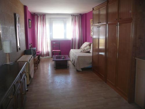 Apartamentos Torrecillas