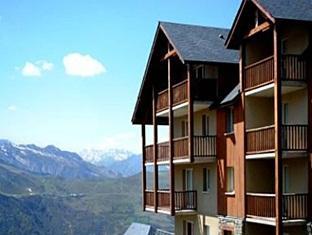 Residence Nemea Le Hameau De Balestas