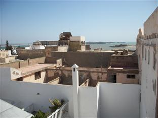 Riad Casa Blanca