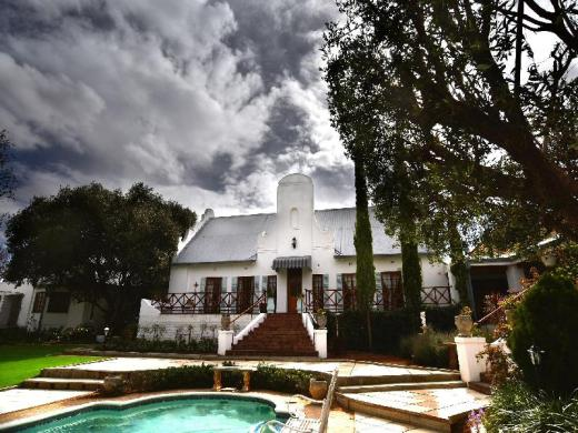 Bloemstantia Guest House
