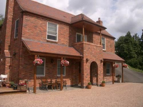 Severnside Bed And Breakfast