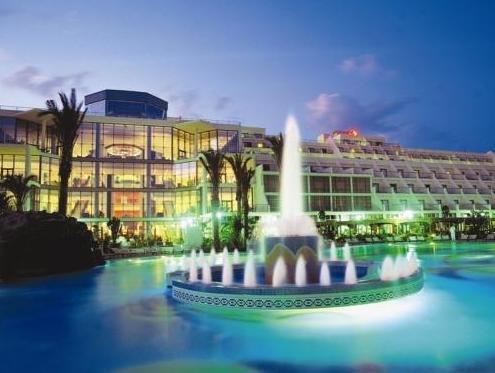 SBH Costa Calma Palace Thalasso And Spa