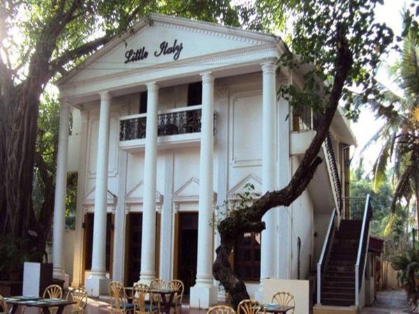 Little Italy Resort Goa