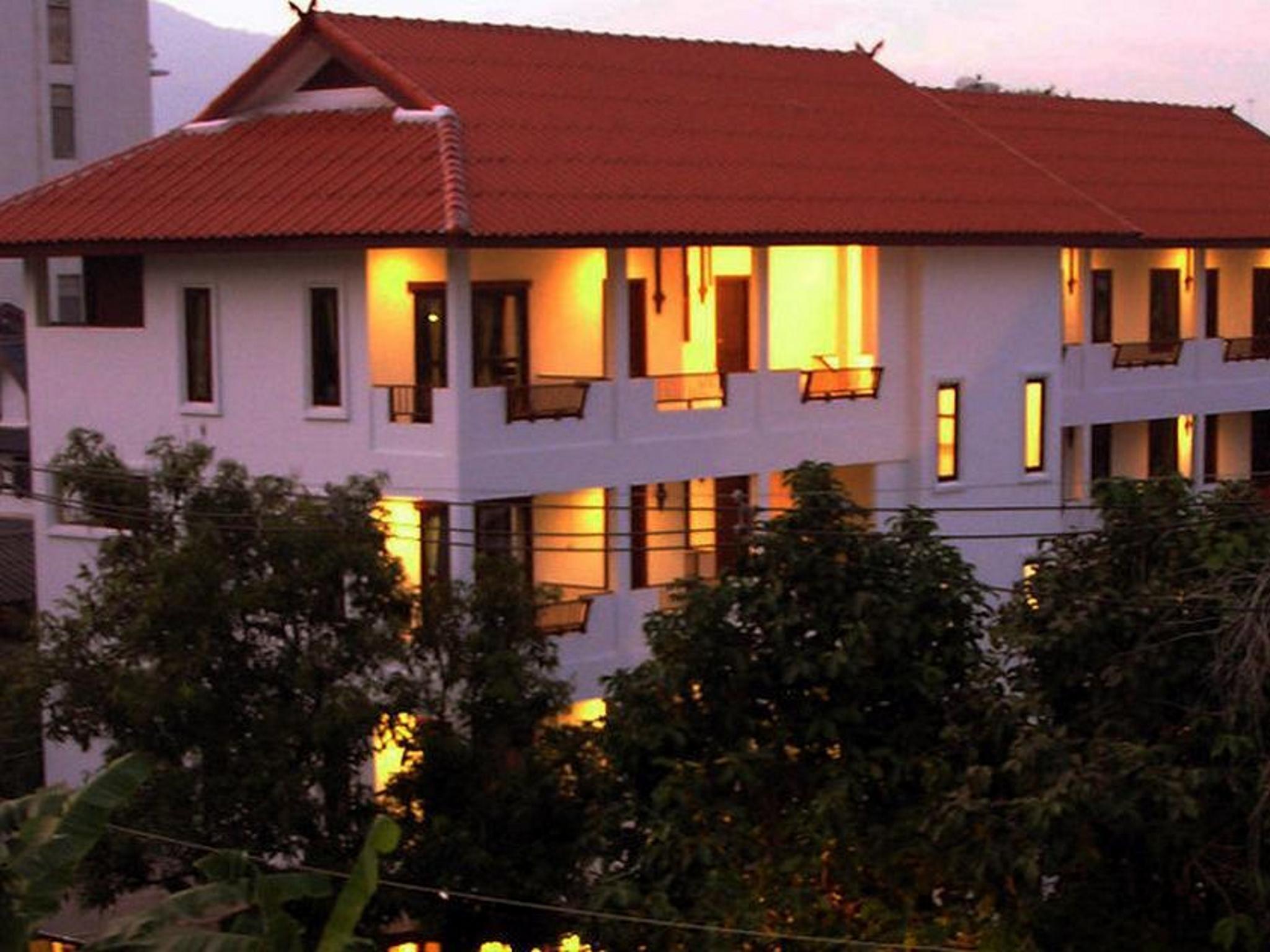รีวิวใน Pantip ยินดี สไตล์ลิส เกสต์เฮาส์ (Yindee Stylish Guesthouse) ส่วนลด