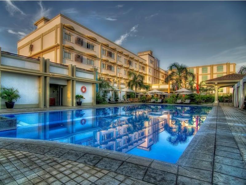 Hotel Centro Palawan Puerto Princesa