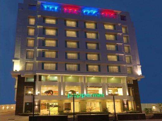 Souvenir Peppermint Hotel