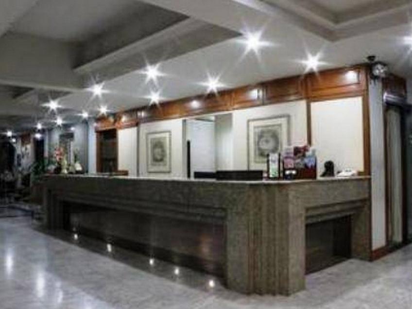 รีวิวสวยๆ โรงแรมนิวเชียงใหม่ การ์เดน แอนด์ รีสอร์ท (New Chiangmai Garden Hotel) [CR] Pantip