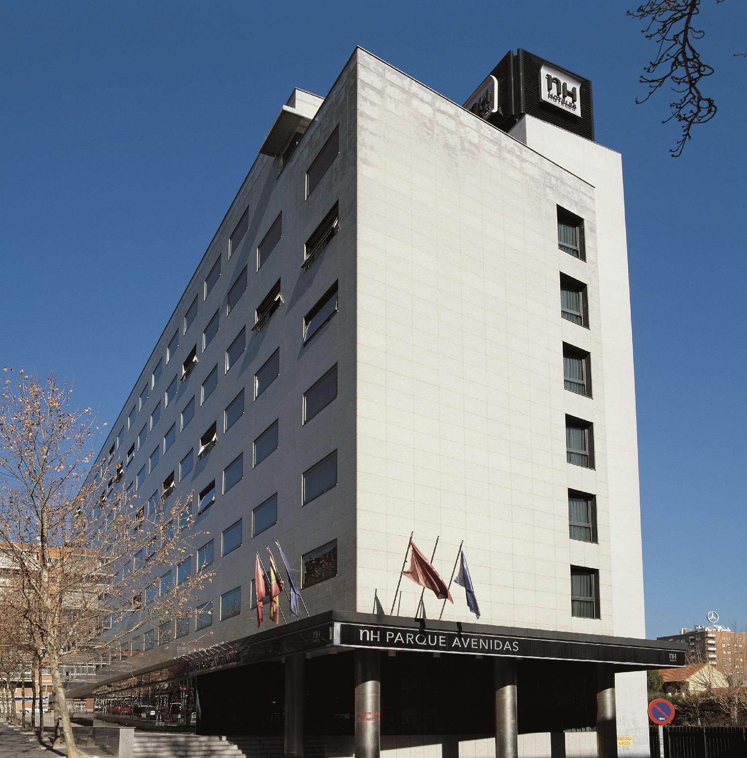 NH Madrid Ventas