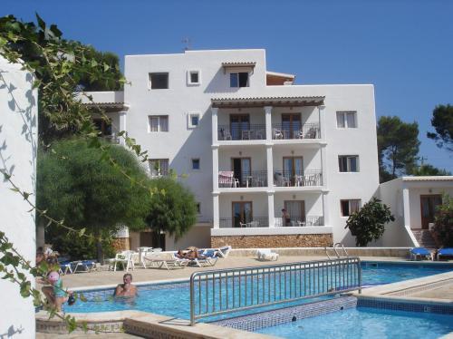 Apartamentos Los Pinares Benet
