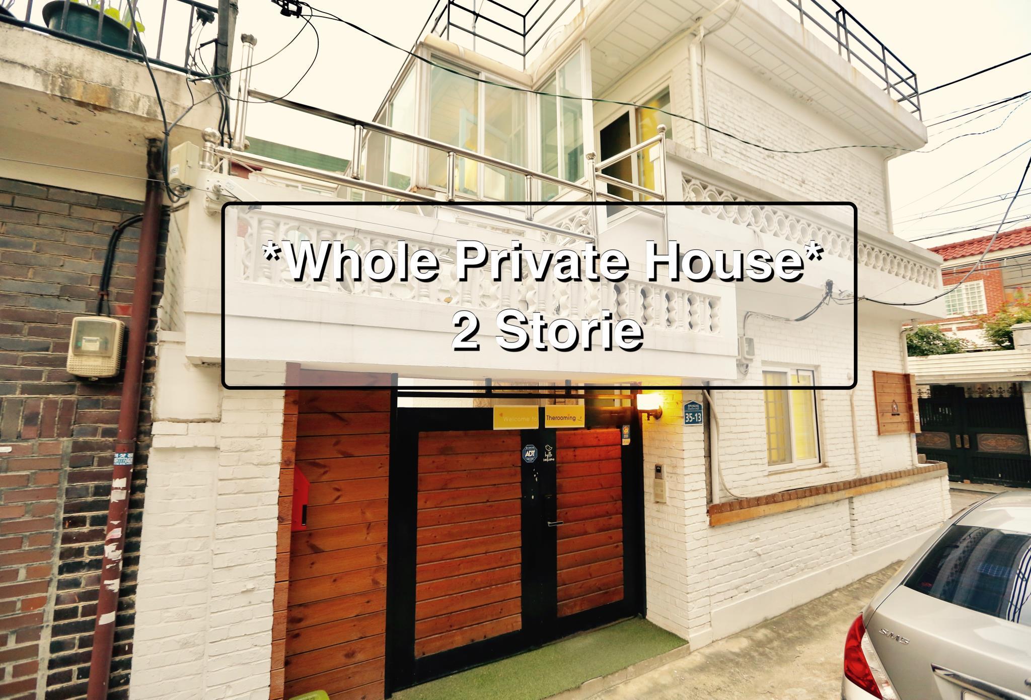 Yeonnam Parkside House