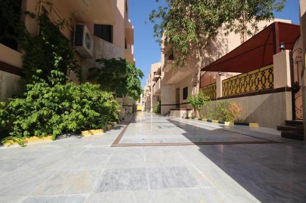 Villa Al Rawda Jeddah