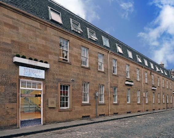 Stewart by Heeton Concept Edinburgh