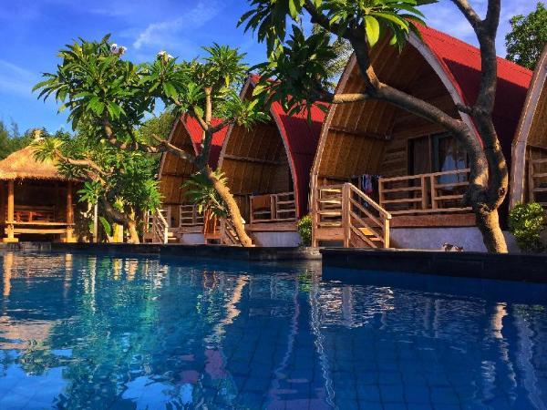 Gili Kulemba Bungalow Lombok