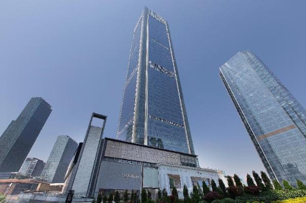 Niccolo Chongqing Chongqing