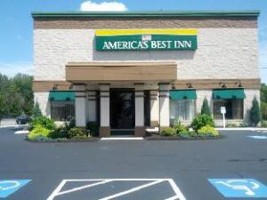 America's Best Inn Portsmouth