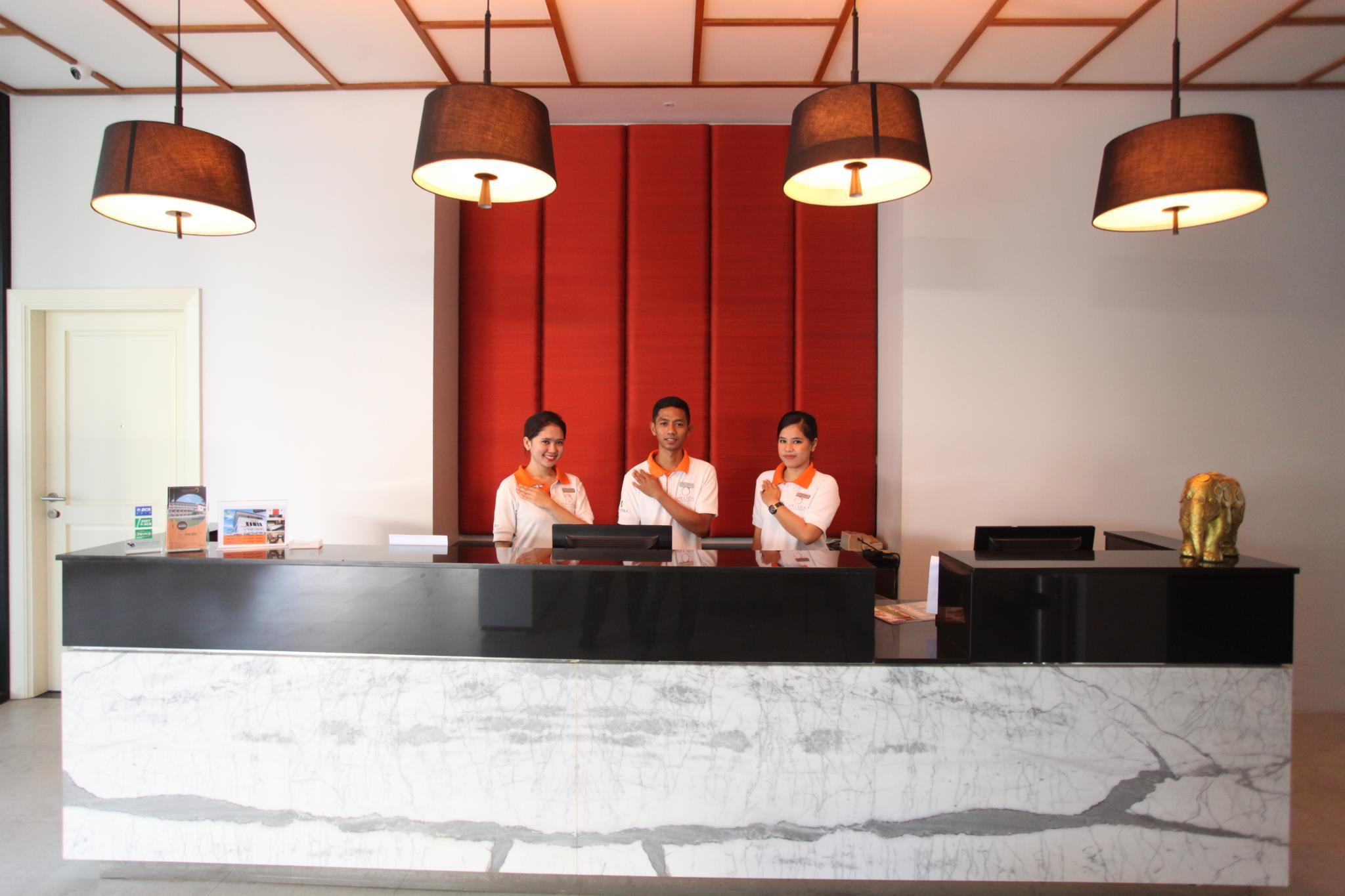 Discount Helios Hotel & Convention