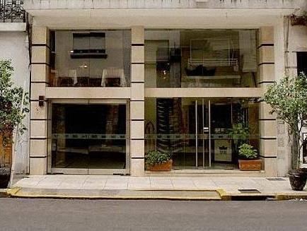 Hotel AandB Internacional