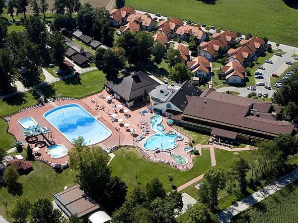 Hotel Zeleni Gaj   Terme Banovci   Sava Hotels And Resorts
