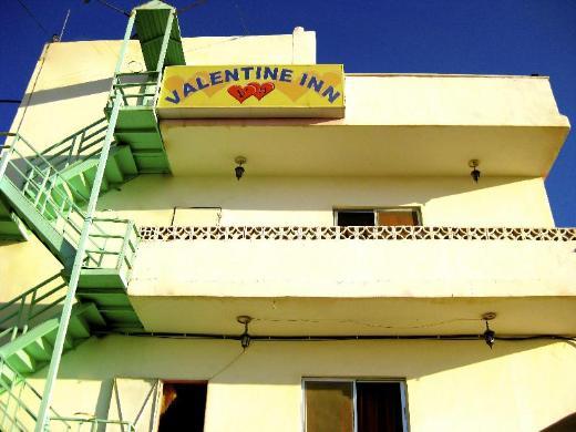 Valentine Inn
