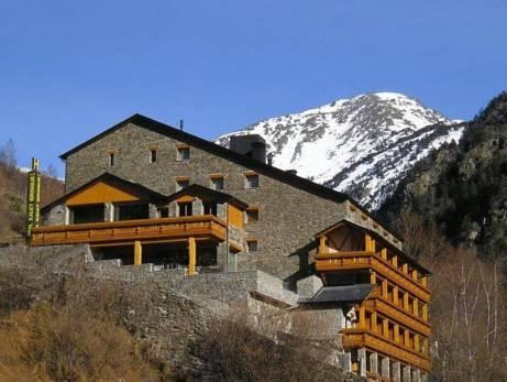 Hotel And Spa Xalet Bringue