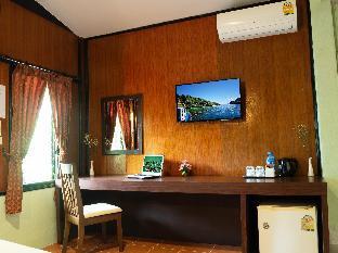 アオナン バーン スアン リゾート Aonang Baan Suan Resort