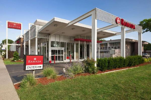 Ramada Rockville Centre New York