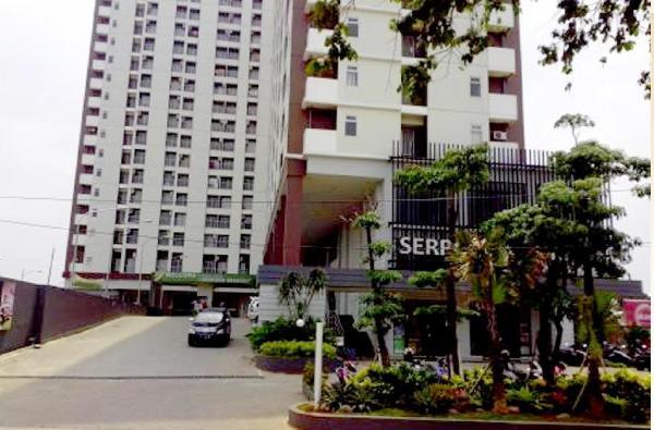 Apartemen Serpong Greenview - Bima Room Tangerang