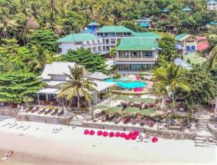 Villa Cha Cha Salad Beach Koh Phangan วิลลา ชาช่า สลัด บีช เกาะพะงัน