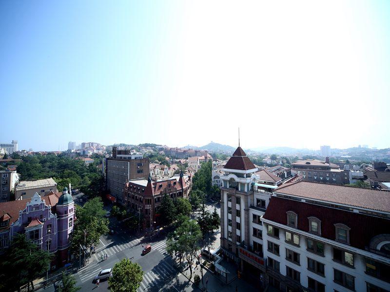 Discount Qingdao Huaneng Hotel