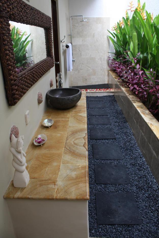 Villa Belharra 3 Bedrooms