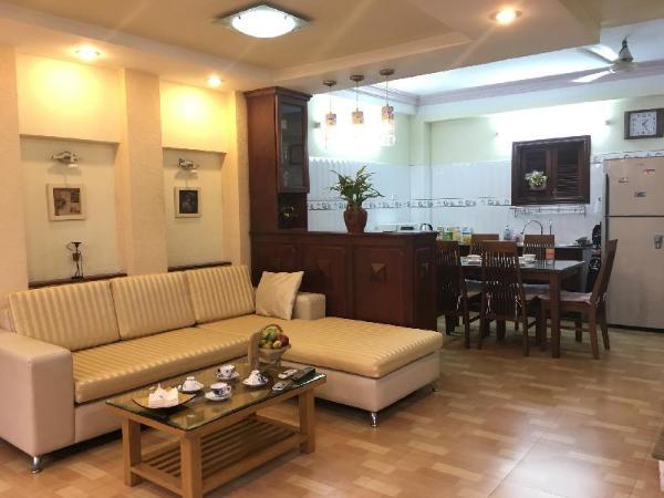 KC HOUSE NEAR TAN SON NHAT AIRPORT 1 Ho Chi Minh City