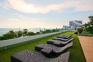 %name Dasiri Cetus 2BR Beachfront Condo 45 Floor Pattaya พัทยา