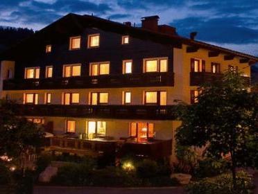Hotel Pension Roggal