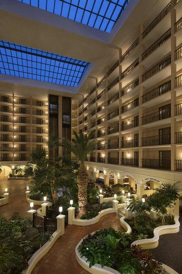 Four Points By Sheraton Suites Tampa Airport Westshore